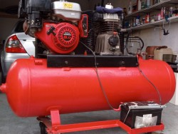 Honda compressor for sale