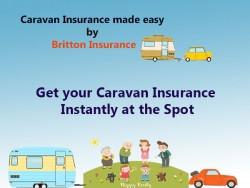 Insurance for Caravan Ireland - Get The Best Deal