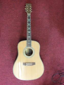 Martin D45 Acoustic Guitar Copy
