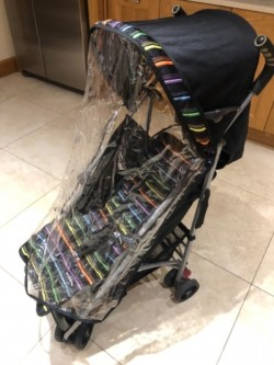 Mothercare pushchair/buggy