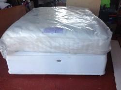 Divan bed King size