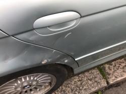 BMW 530 SE Auto