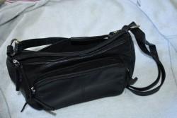 Cabrelli Black Handbag