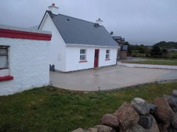 Teach Conal Sloper • Gweedore, Co. Donegal