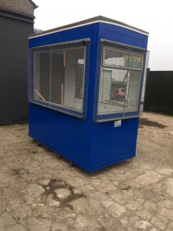 SITE HUT / PORTACABIN FOR SALE