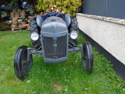 Ford Ferguson 9N