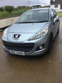2011 Peugeot 207 Active HDI