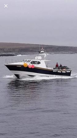 Tory Island Boat Charters