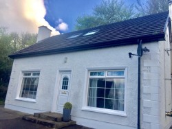 4 Bedroom Detached House to let Rathmullan