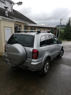 2005 Toyota Rav 4, 2.0 D4D for sale