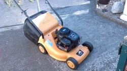 McCullouch lawnmower