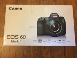 Canon 6d mark ii/Sony Alpha a9/Nikon D500