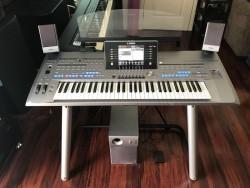 Yamaha Tyros 5 61 Keyboard/Yamaha Tyros 4