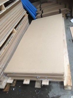 900mm x 2 meter by 4mm MDF sheeting