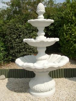 3 Tier Fountain