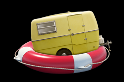 Get your caravan insured with the best affordable insurance offered in Ireland