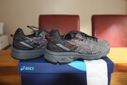 Asics gel fortune trainers new
