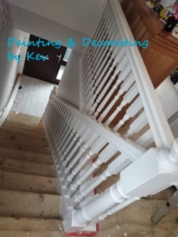 Quality Painting and Decorating services