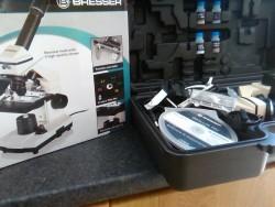 Home Microscope