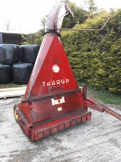 Taurrp 53inch Single Chop Harvester