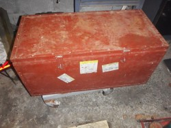 steel tool chest