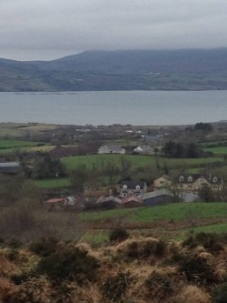 Half Acre Site, stunning views over Lough Swilly & Rathmullen, Priced to sell, Quick Sale