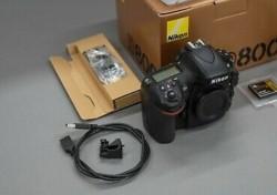 Nikon D D800E 36.3MP