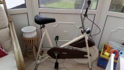 Kettler Sport Exercise bike