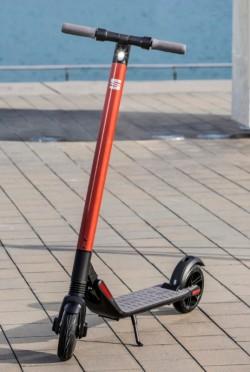 Seat eXS Electric KickScooter