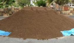 Loads of Topsoil