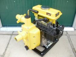 """1.5"""" Water pumps..."""
