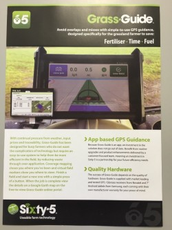 GPS Guidence System