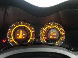 Toyota Auris D4D SR 126BHP