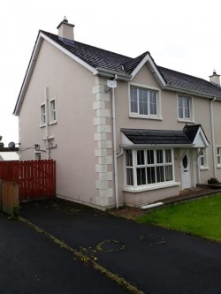 House for Rent, KILLEA, Co. Donegal