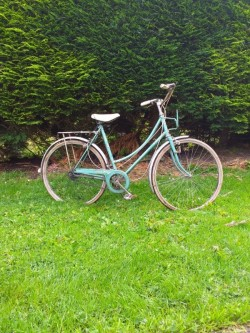 Raleigh Caprice Bicycle For Sale