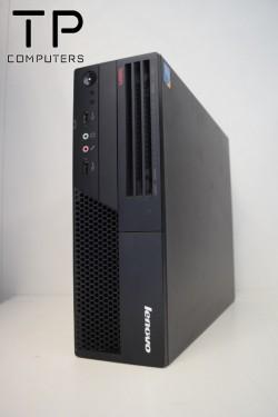 Lenovo Office Computer PC (intel quad core, 8GB RAM, 500GB)