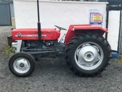 Massey Ferguson 135 For Sale