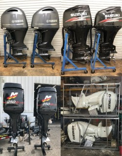 outboard 15hp up to 425hp whatsapp : +18328627706