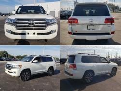 Toyota Land Cruiser,whatsapp : +18328627706