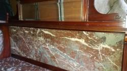 Victorian Mahogany Wash stand