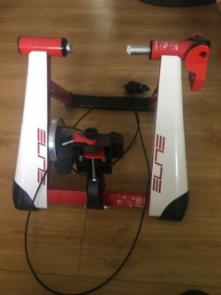 Bicycle Home Trainer