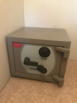 CHUBB Safe for Sale