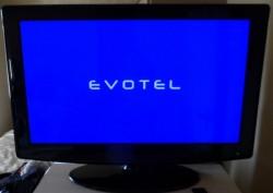 Evotel 40 Inch Lcd Tv