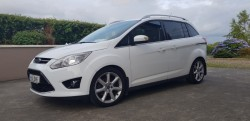 FORD - GRAND CMAX (Family, 7 Seater)