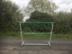 Mobile clothes line for sale