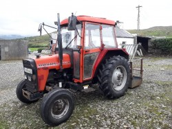 Tractors & Tractor Parts - thedealer ie your one stop shop