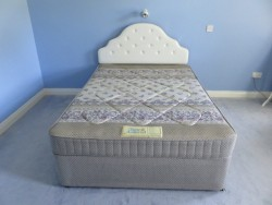 Double Bed;