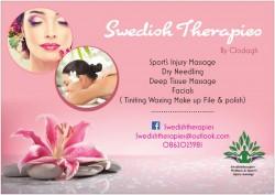 Swedishtherapies