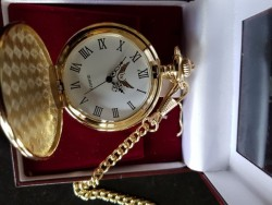 Brand new Harley Davidson pocket watch
