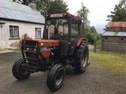 Case International 785XL tractor for sale (Fivemiletown area)